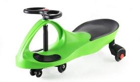 Автомобиль детский Smart Car New Green