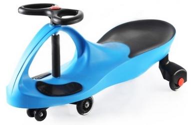 Автомобиль детский Smart Car New Blue