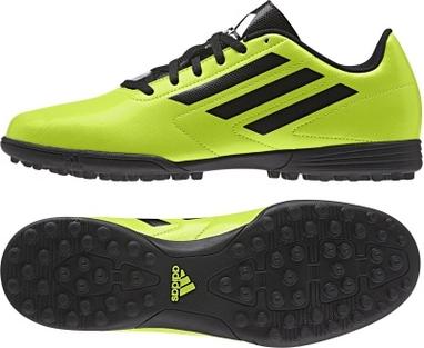 Сороконожки Adidas Conquisto TF