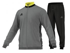 Костюм спортивный детский Adidas CON16 Pes Suity AN9837