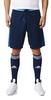Шорты футбольные Adidas CON16 TRG SHO синие - фото 3