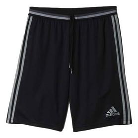 Фото 1 к товару Шорты футбольные Adidas CON16 TRG SHO черные