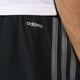 Фото 3 к товару Шорты футбольные Adidas CON16 TRG SHO черные