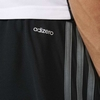 Шорты футбольные Adidas CON16 TRG SHO черные - фото 3