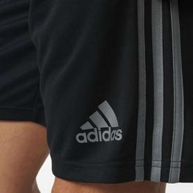Фото 5 к товару Шорты футбольные Adidas CON16 TRG SHO черные