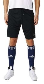 Фото 6 к товару Шорты футбольные Adidas CON16 TRG SHO черные