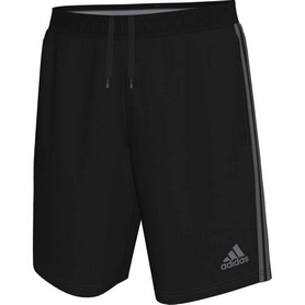 Фото 1 к товару Шорты футбольные детские Adidas CON16 WOV SHO Y черные