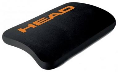 Доска для плавания Head Training 48X29X3 черная