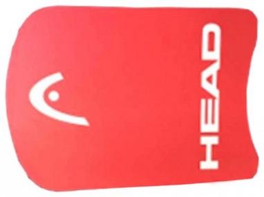 Доска для плавания Head Training 48X29X3 красная