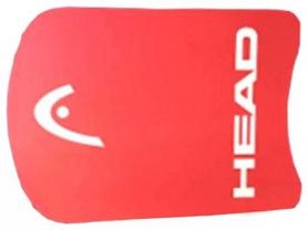 Фото 1 к товару Доска для плавания Head Training Small 35X25X3 красная