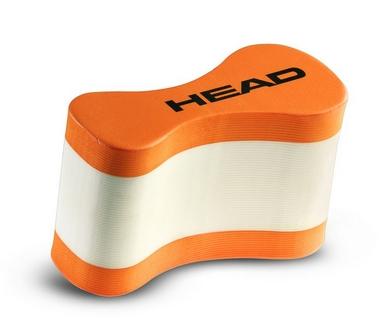 Колобашка для плавания Head оранжевая
