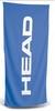 Полотенце Head Sport хлопок 140*70 см голубое - фото 1