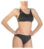 Купальник женский раздельный Cross Bikini Extra черный - фото 2