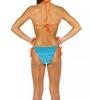 Купальник женский раздельный Head Scale Bikini Pipe Lady голубой - фото 3