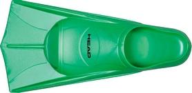 Ласты для басейна Head Soft зеленые, размер 41-42
