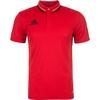 Футболка поло мужская Adidas Condivo 16 красная - фото 1