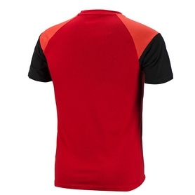 Фото 2 к товару Футболка мужская Adidas Condivo 16 красная