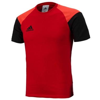 Футболка мужская Adidas Condivo 16 красная