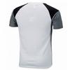 Футболка мужская Adidas Condivo 16 бело-серая - фото 2