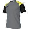 Футболка мужская Adidas Condivo 16 серая - фото 1