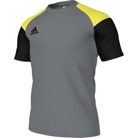 Фото 1 к товару Футболка мужская Adidas Condivo 16 серая