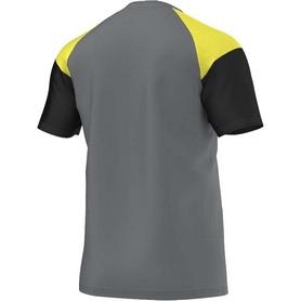 Фото 2 к товару Футболка мужская Adidas Condivo 16 серая