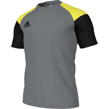 Футболка мужская Adidas Condivo 16 серая