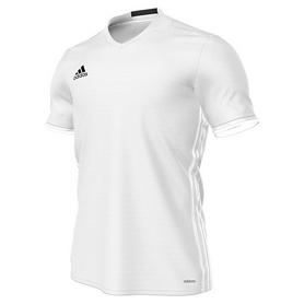 Футболка футбольная Adidas Condivo 16 JSY белая