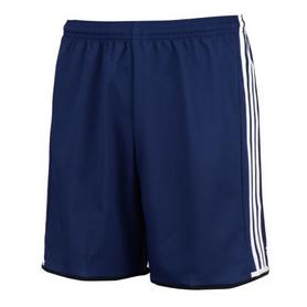 Фото 1 к товару Шорты футбольные Adidas Condivo 16 синие