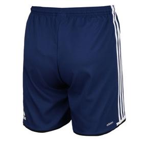 Фото 2 к товару Шорты футбольные Adidas Condivo 16 синие