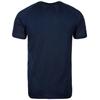 Футболка футбольная Adidas Condivo 16 TRG JSY синяя - фото 2