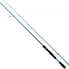 Спиннинг Favorite Laguna 16 LGS802МL 2.4m 3-14g
