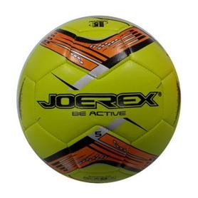 Мяч футбольний Joerex JAB40496