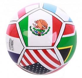 Фото 1 к товару Мяч футбольный детский Joerex 2 JAB30364