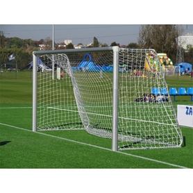 Сетка для ворот футбольная 5 х 2 м