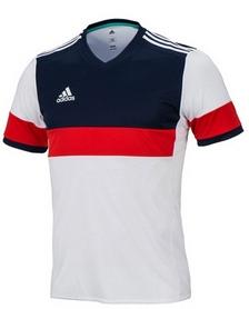 Футболка футбольная детская Adidas Konn 16 JSYY AJ1389