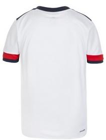 Фото 2 к товару Футболка футбольная детская Adidas Konn 16 JSYY AJ1389