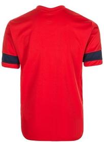 Фото 2 к товару Футболка футбольная детская Adidas Konn 16 JSYY AJ1391