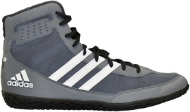 Фото 2 к товару Борцовки Adidas mat wizard 3