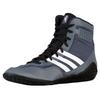 Борцовки Adidas mat wizard 3 - фото 3
