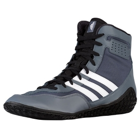 Фото 3 к товару Борцовки Adidas mat wizard 3
