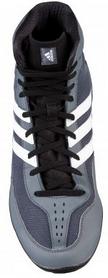 Фото 4 к товару Борцовки Adidas mat wizard 3