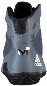 Фото 5 к товару Борцовки Adidas mat wizard 3