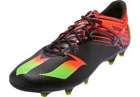 Фото 2 к товару Бутсы футбольные Adidas Messi 15.1 AF4654