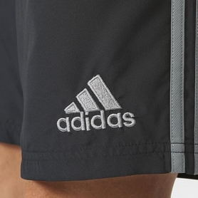 Фото 3 к товару Шорты футбольные Adidas CON16 WOV SHO черные