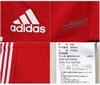 Шорты футбольные Adidas CONDI 16 SHO красные - фото 3