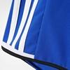 Шорты футбольные Adidas CONDI 16 SHO синие - фото 4
