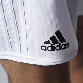 Фото 3 к товару Шорты футбольные Adidas CONDI 16 SHO белые