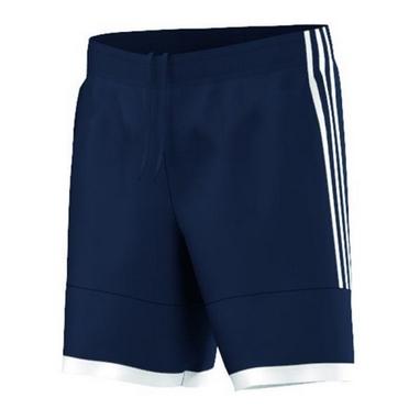 Шорты футбольные детские Adidas Konn 16 SHTS WBY синие