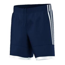 Фото 1 к товару Шорты футбольные детские Adidas Konn 16 SHTS WBY синие